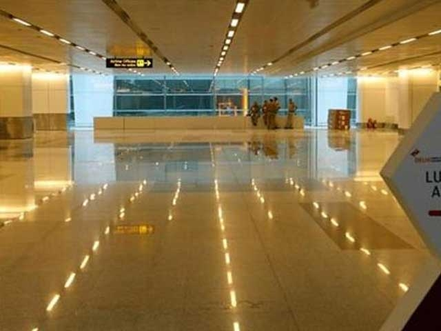 Delhi airport to turn most expensive