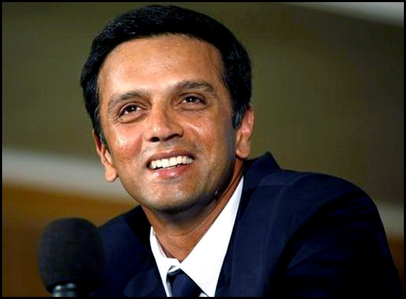 Rahul Dravid to help cops find the rats