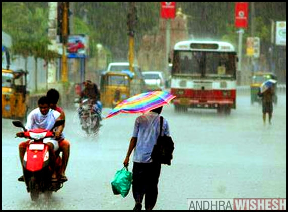 Rains - more trouble than relief