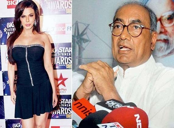 Welcome to the Fight Club; Digvijay to Rakhi