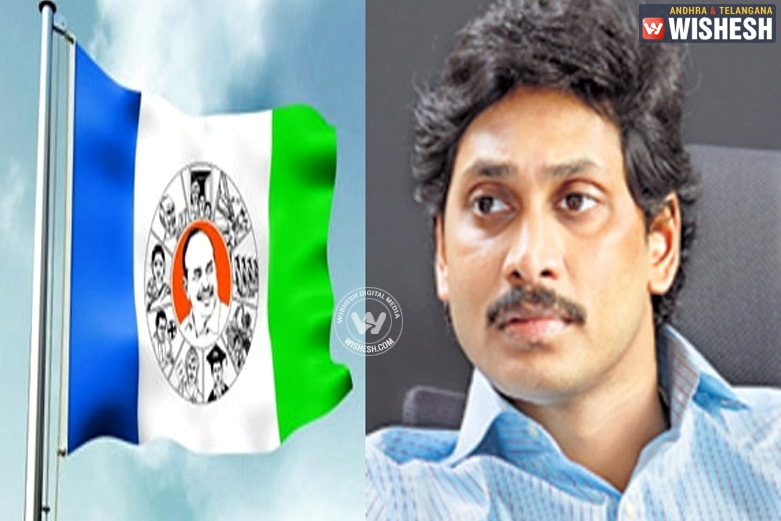 YSRCP merges with TRS, in Telangana assembly