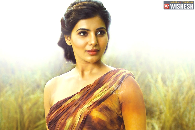 Samantha unstoppable in 2016